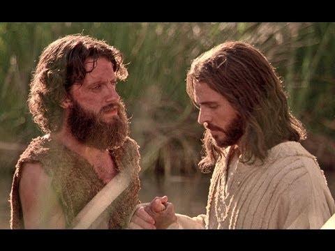 バプテスマとは新生命体へのインプランテーション
