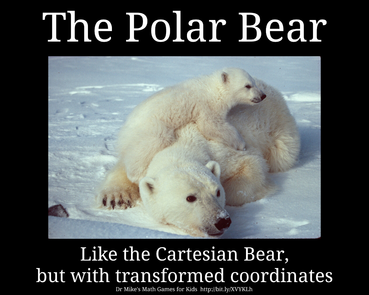 The Polar Bear Math Games For Kids Blog