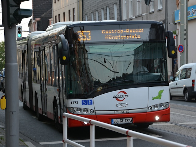 Buslinie 353