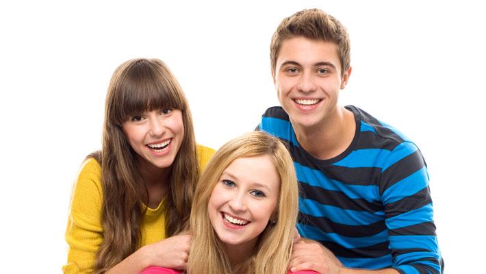 Behandlungsspektrum Jugendliche