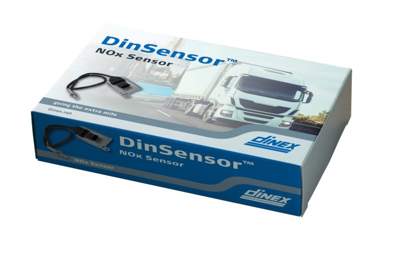 Nox-Sensor Dinex