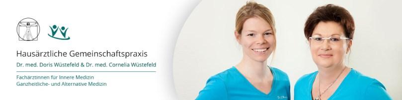 Dr.med. Doris Wüstefeld & Dr.med. Cornelia Wüstefeld