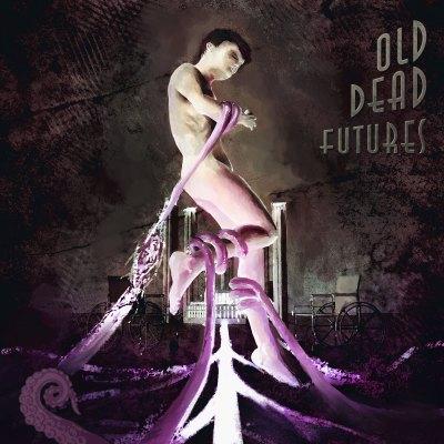 Cover for Drabblecast episode Old Dead Futures by Oskar Kunik