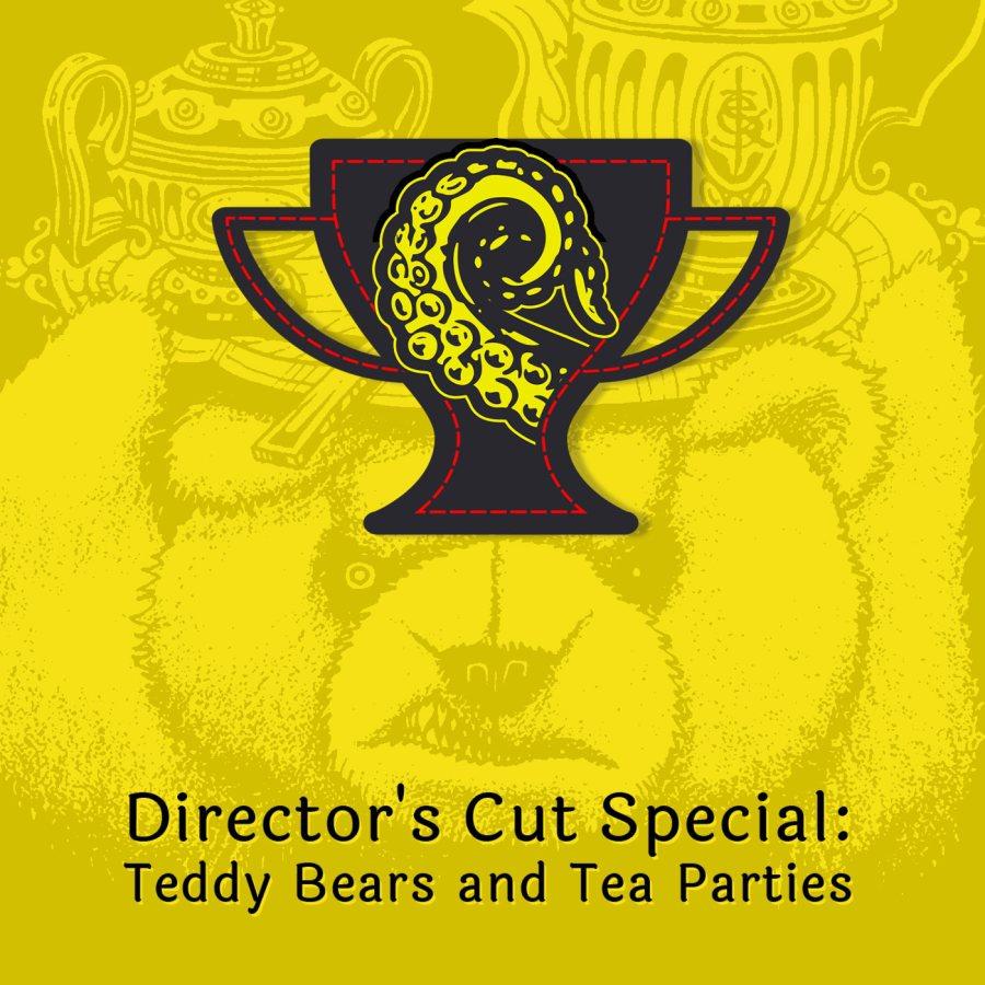 Drabblecast Director's Cut Special