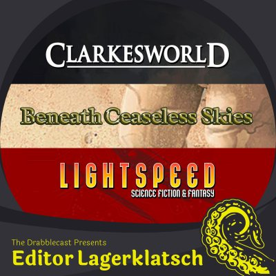 Drabblecast Presents Editor Lagerklatsch