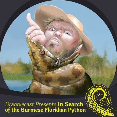 Dabblecast Presents: In Search of the Burmese Floridian Python