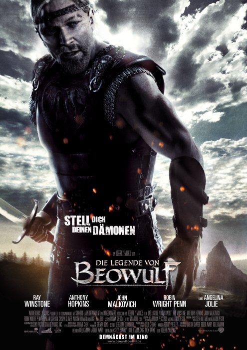 Beowulf Dragonslayer Network