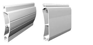 Aluminijumska profil lamela