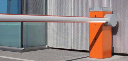 Rampe i čuvari parking mesta