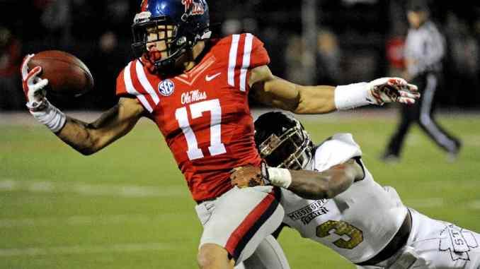 Evan Engram - 2017 NFL Mock Draft