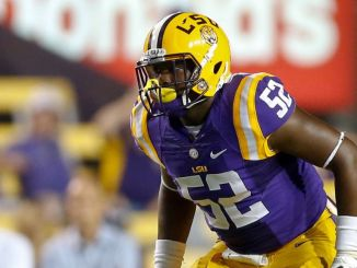 Kendell Beckwith - 2017 NFL Draft