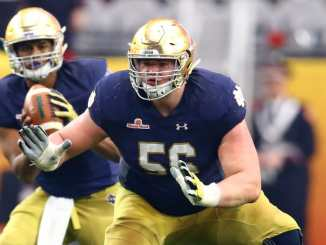 Quenton Nelson - 2017 NFL Draft
