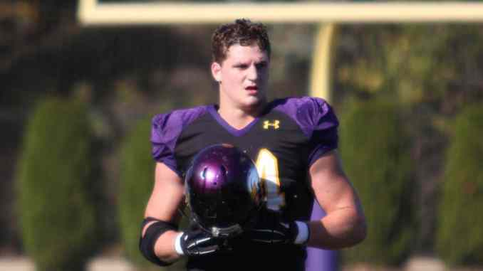 Adam Shaheen - 2017 NFL Draft