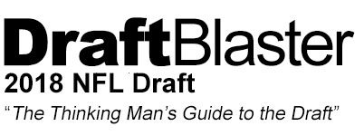 DraftBlaster – NFL Draft Coverage