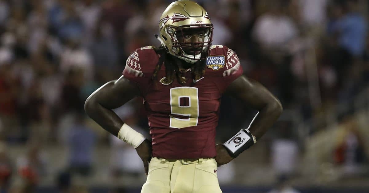 Josh Sweat, DE, Florida State