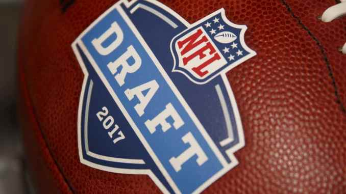 2017 NFL Draft Results