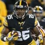 Akrum Wadley - 2018 NFL Mock Draft
