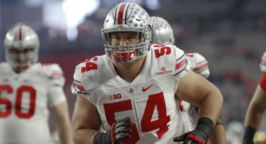 Billy Price, C, Ohio State