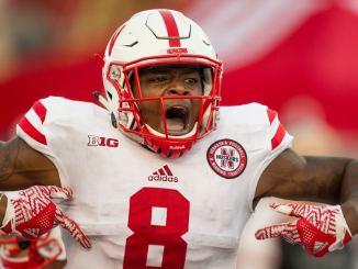 Stanley Morgan Jr - 2018 NFL Mock Draft
