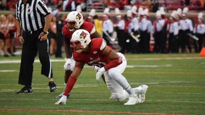 2018 NFL Mock Draft: Trevon Young