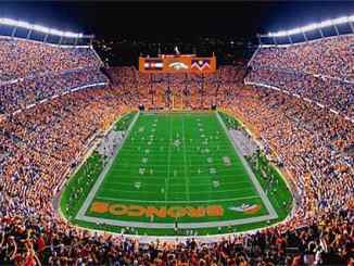 Denver Broncos NFL Draft