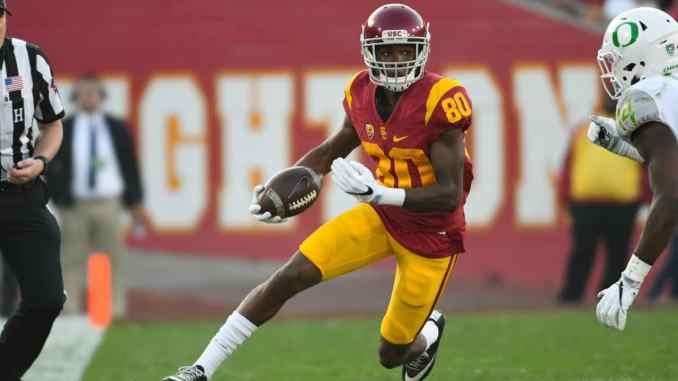 2018 NFL Mock Draft: Deontay Burnett