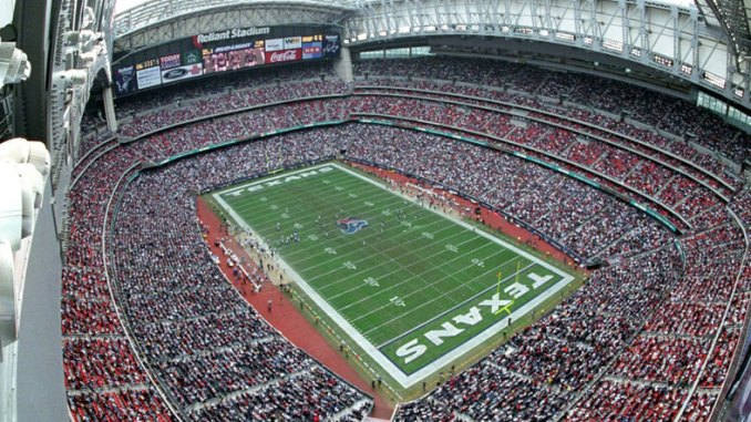 Houston Texans NFL Draft