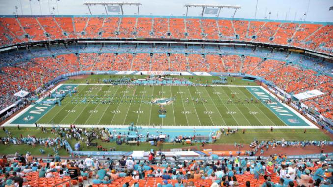 Miami Dolphins NFL Draft
