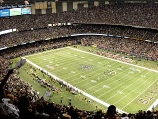 New Orleans Saints NFL Draft