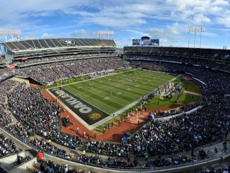 Oakland Raiders 2018 NFL Draft