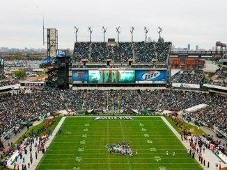 Philadelphia Eagles NFL Draft