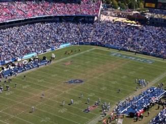 Tennessee Titans 2018 NFL Draft