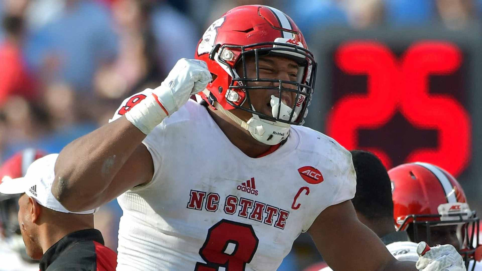 2018 NFL Mock Draft