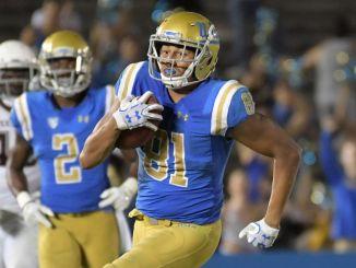 2019 NFL Mock Draft - Caleb Wilson