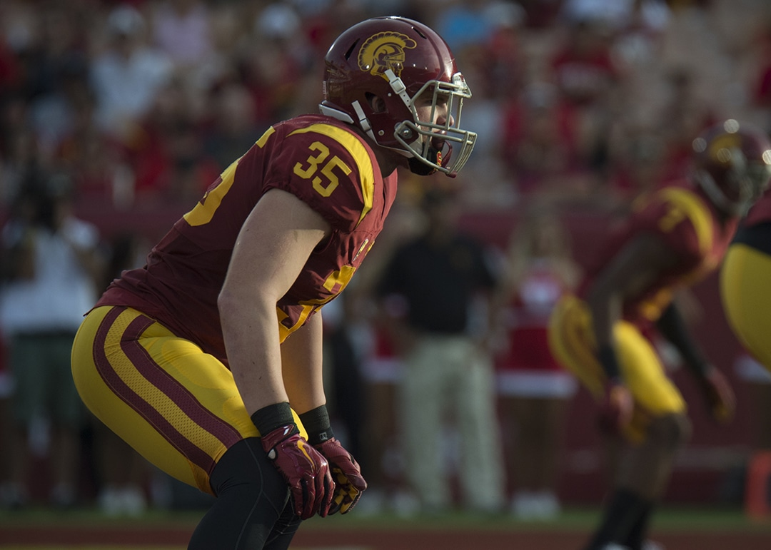 2019 NFL Mock Draft - Cameron Smith