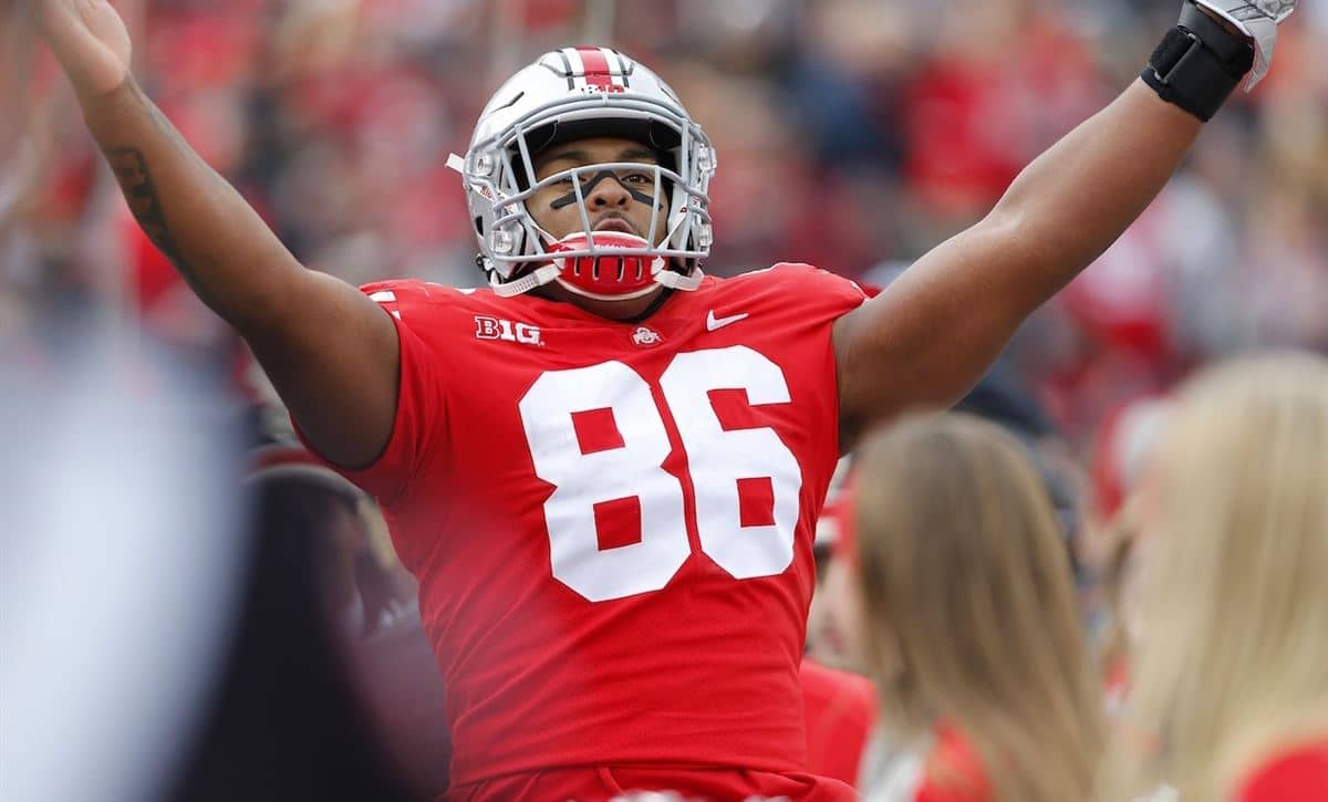 2019 NFL Mock Draft - Dre'Mont Jones
