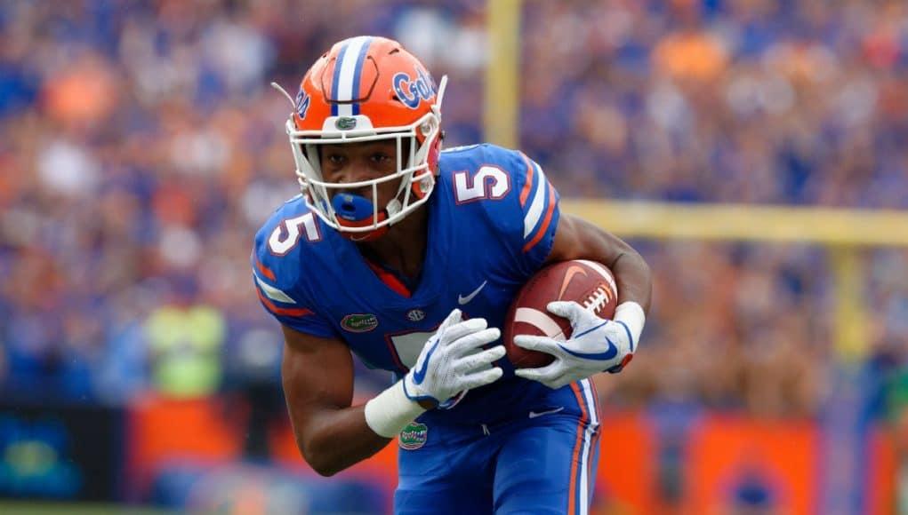 C.J. Henderson 2020 NFL Mock Draft