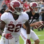 Najee Harris 2020 NFL Mock Draft