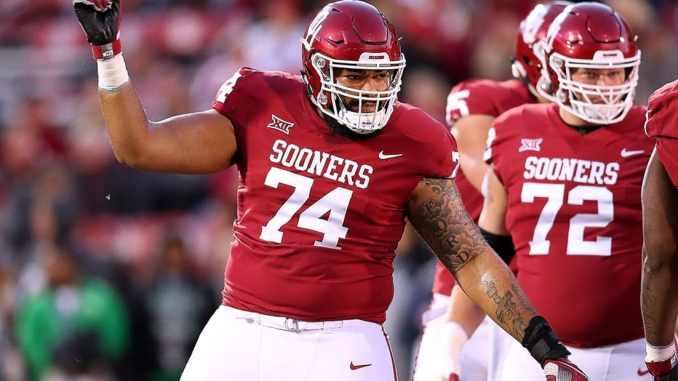 2019 NFL Draft Offensive Guard Rankings 6307b5ce4