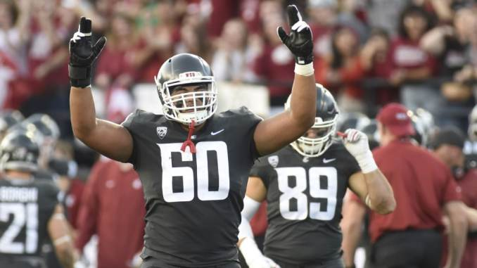 2019 NFL Draft Offensive Tackle Rankings d32148949