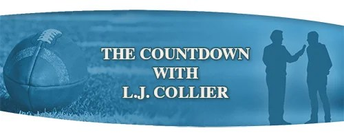 The Countdown with L.J. Collier