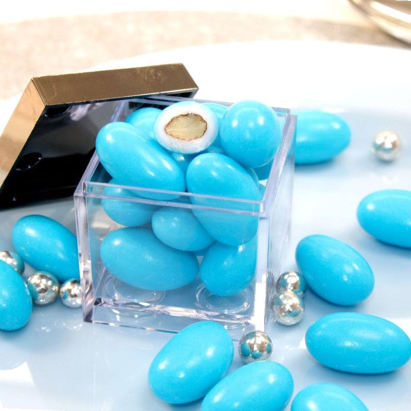 dragees amande turquoise 1kg pas cher