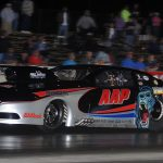 King Kong Unleashed at PDRA Season Opener to Reset Pro Nitrous MPH Record