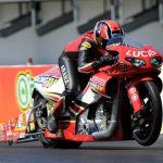 PRO STOCK MOTORCYCLE'S HECTOR ARANA JR. DETERMINED TO BOUNCE BACK AT AAA TEXAS NHRA FALLNATIONALS