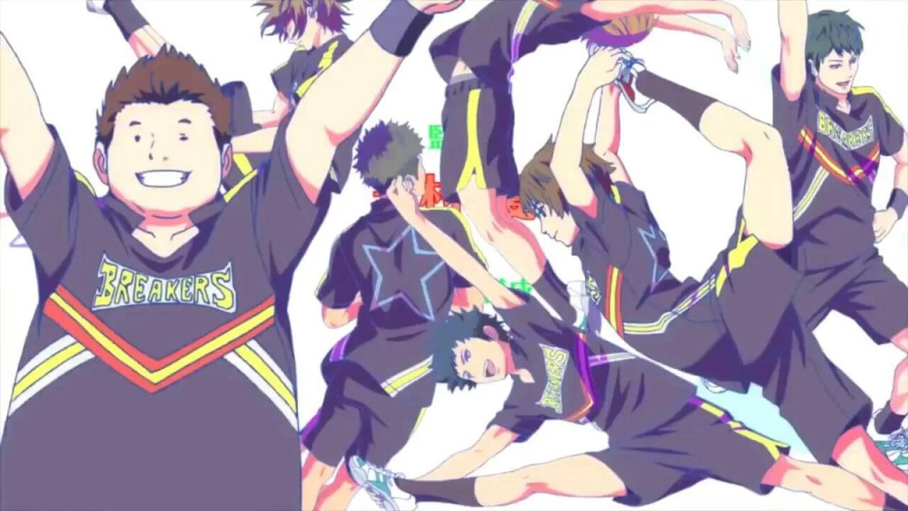 Best 10 Sports Anime You Will Love