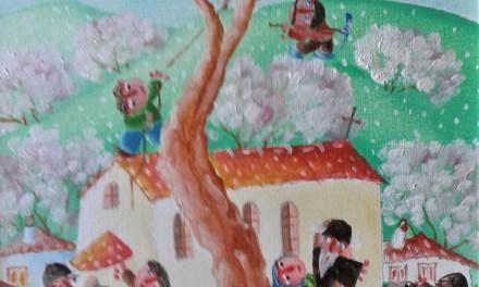 Модните шивачки от село Грънци убедиха Петата поправка да не бърза