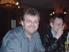 Peter & Roland