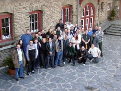 2002 Burg Stahleck