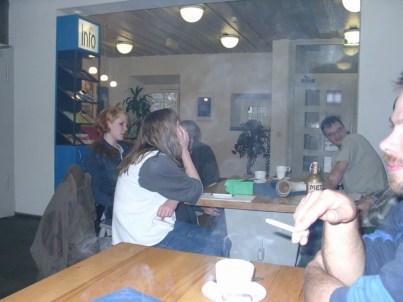 Diese Raucher