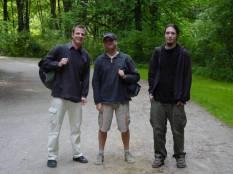 Salem, Amblon und Geyer666